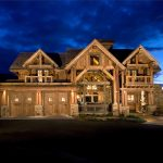 Custom Home Building in Skyland